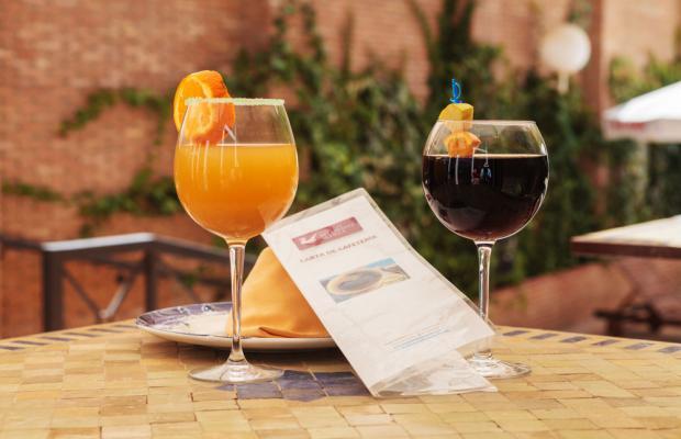 фото отеля Bellavista Sevilla изображение №5