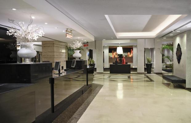 фото отеля Melia Sevilla изображение №17