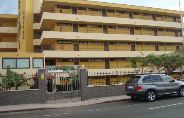 фотографии отеля Los Cactus изображение №27