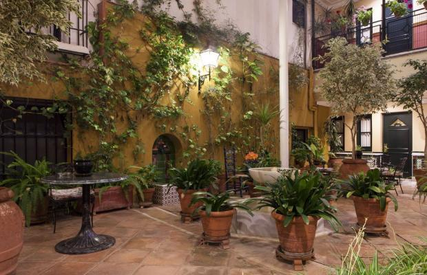 фотографии Hotel Cervantes (ex. Best Western Cervantes) изображение №16