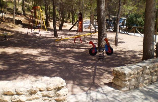 фотографии отеля Camping de la Puerta изображение №23