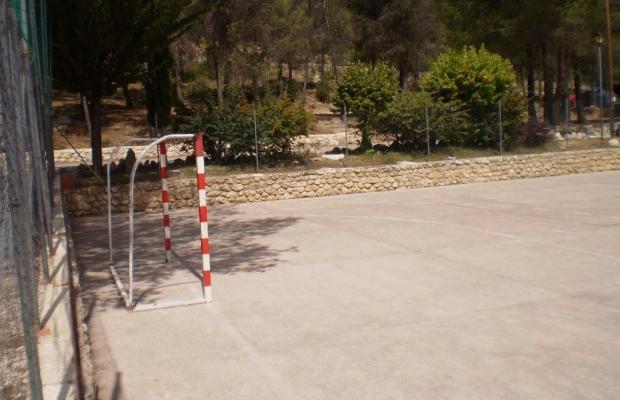 фото Camping de la Puerta изображение №10