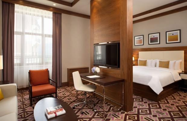 фотографии отеля Solis Sochi Suites изображение №15