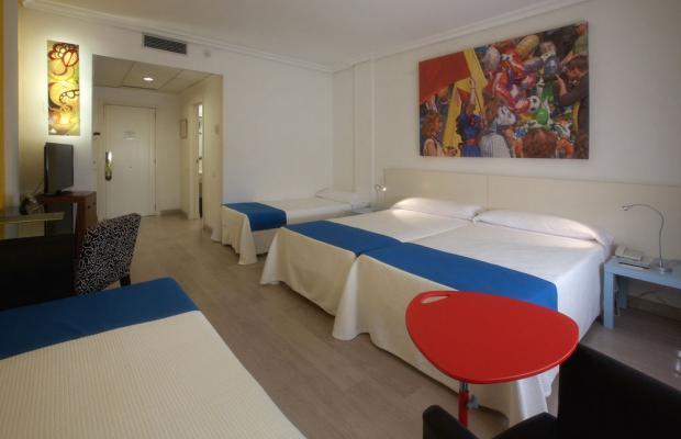 фотографии отеля Sercotel Carlos III изображение №3