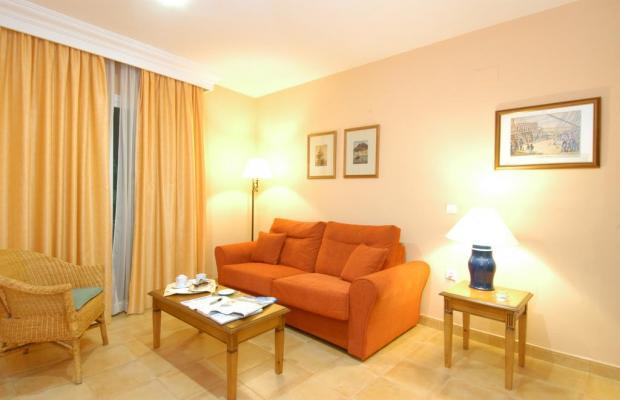фотографии отеля Almijara изображение №31