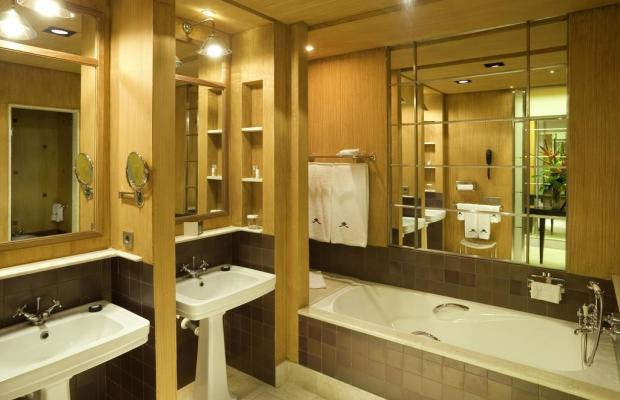 фото отеля Rio Real Golf Hotel изображение №17