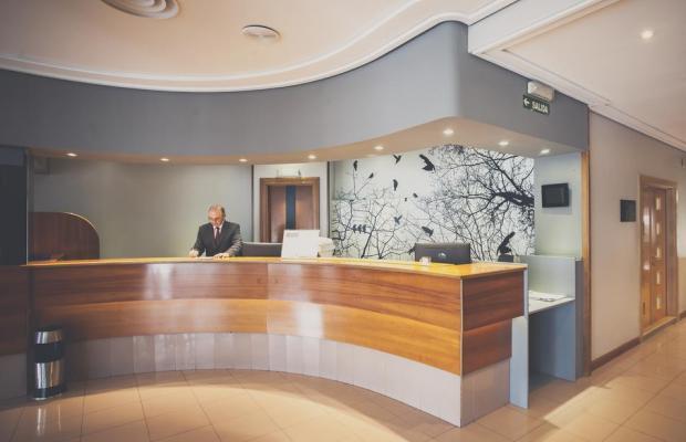 фотографии Hotel Sancho Ramirez (ex. Tryp Sancho Ramirez) изображение №12