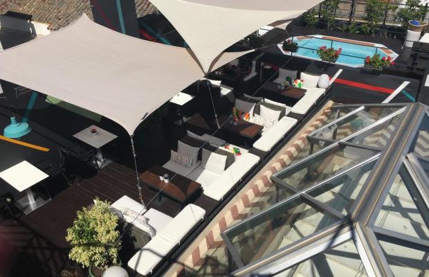 фотографии Bbou Hotel Casa Romana изображение №8