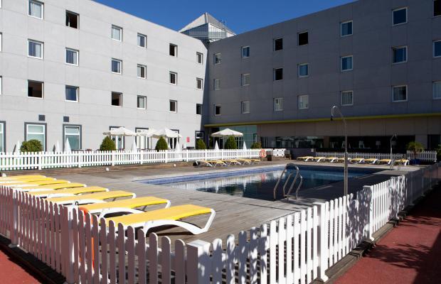 фото отеля Vertice Aljarafe изображение №29