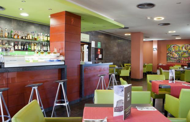 фотографии отеля Vertice Aljarafe изображение №15