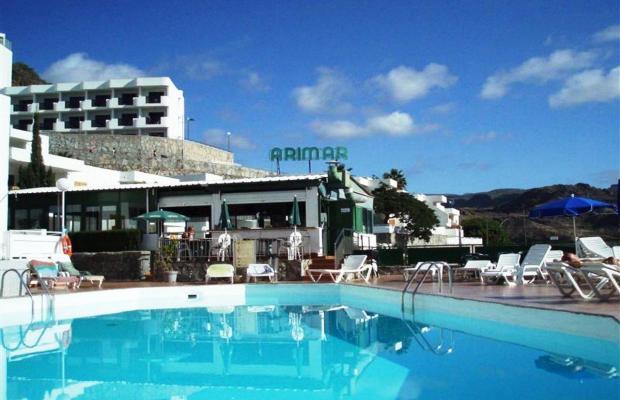 фото отеля Arimar изображение №1