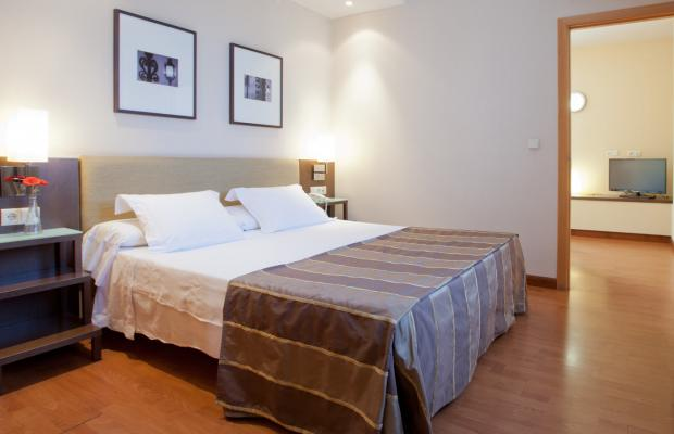 фотографии отеля Vertice Sevilla изображение №39