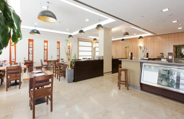 фото отеля Vertice Sevilla изображение №25