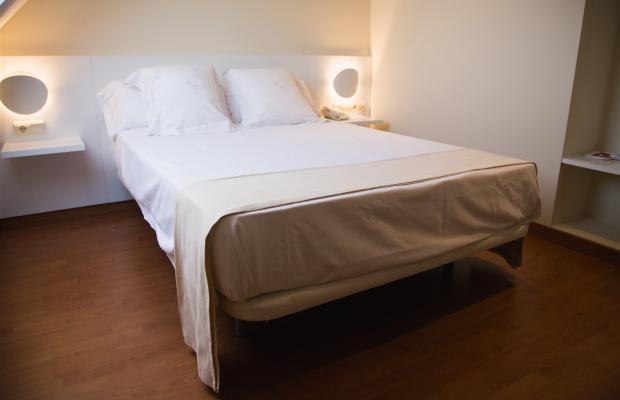 фотографии отеля Vertice Sevilla изображение №11