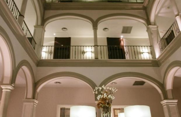 фото Petit Palace Marques Santa Ana изображение №62