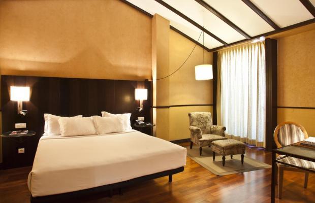 фотографии отеля AC Ciudad de Tudela изображение №3