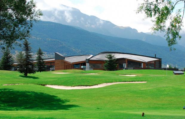 фотографии отеля Fontanals Golf изображение №19