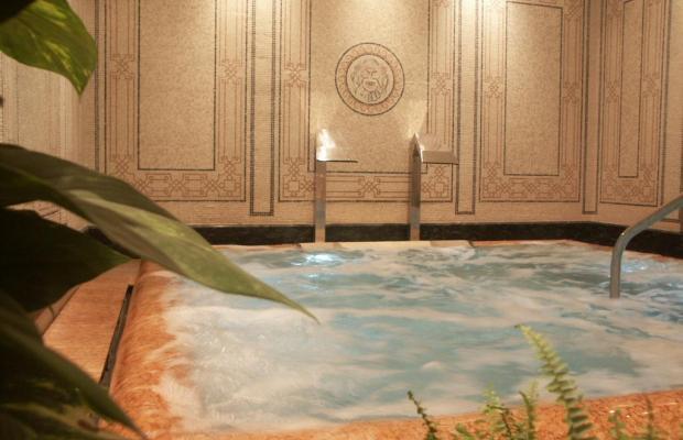 фотографии отеля Hotel Termas - Balneario Termas Pallares изображение №11