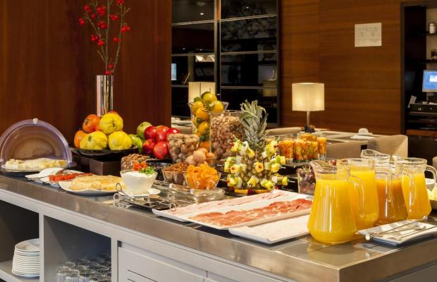фото отеля Marriott AC Hotel Murcia изображение №17
