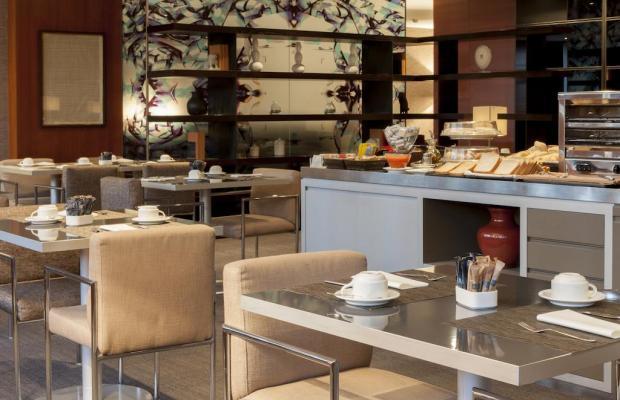 фото Marriott AC Hotel Murcia изображение №14