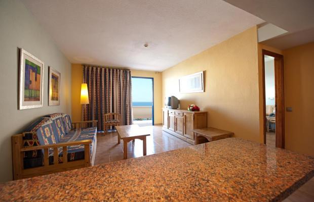 фотографии отеля Hotel Paradise Lago Taurito изображение №19