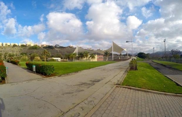 фото Parque Nogal изображение №6