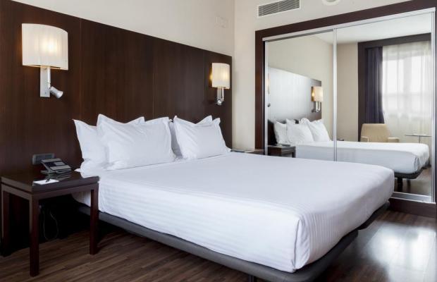 фотографии отеля Marriott AC Hotel Ciudad de Sevilla изображение №31