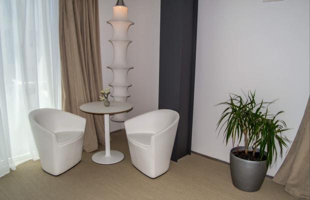 фото отеля Alenti Sitges Hotel & Restaurant изображение №5