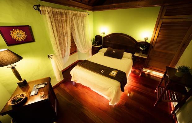 фото отеля Hotel Rural Casa de los Camellos изображение №21