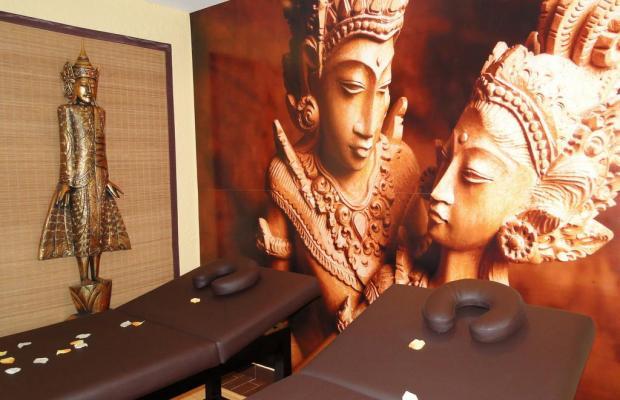 фотографии отеля Manhatan Hoteles Suites Cunit изображение №11