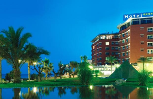 фото отеля Puerto Juan Montiel Spa & Base Nautica (ex. Don Juan Spa & Resort) изображение №45