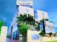 Gokulam Park Sabari OMR (ex. Quality Hotel Sabari Classic), 4*