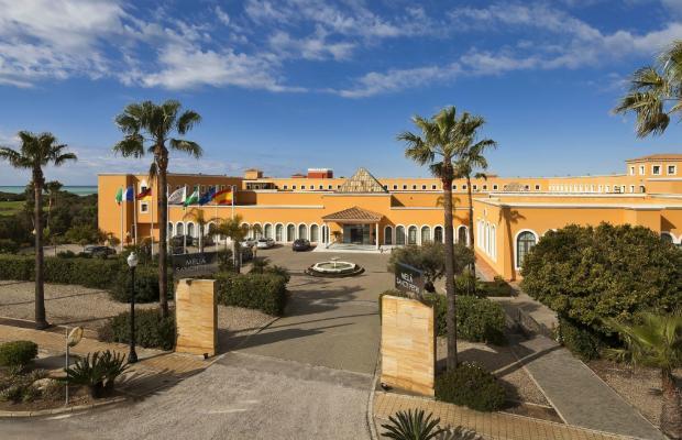 фото отеля Melia Sancti Petri изображение №9