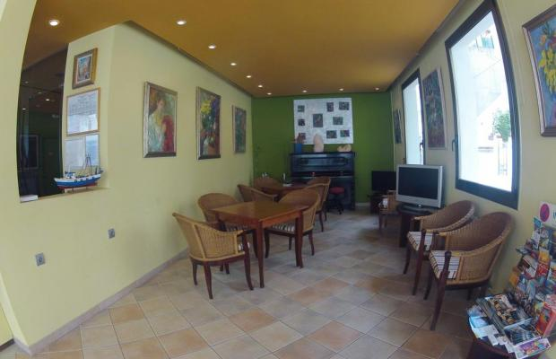 фотографии отеля Montserrat изображение №19