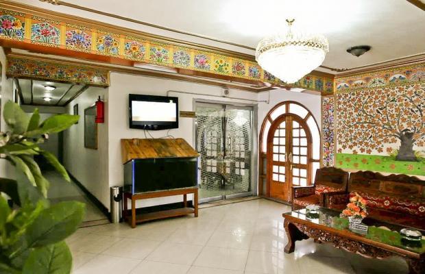 фотографии отеля Centre Point изображение №11