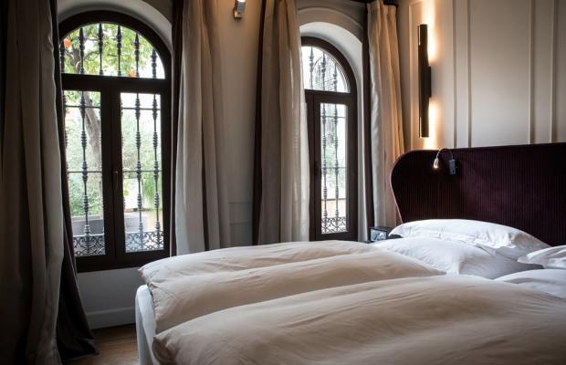 фото Palacio de Villapanes изображение №46