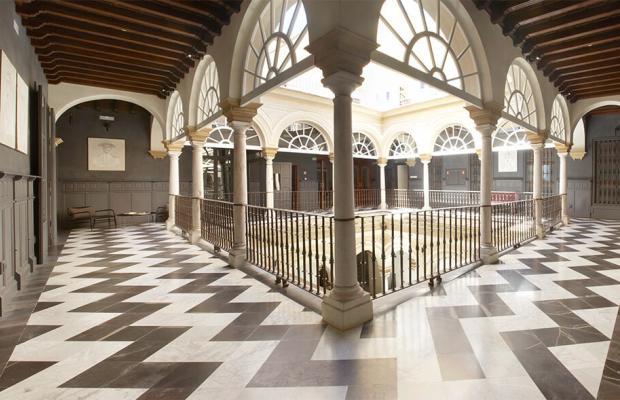 фотографии отеля Palacio de Villapanes изображение №19