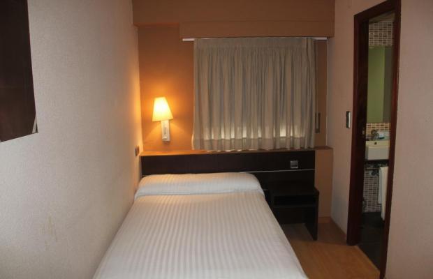 фотографии отеля Las Ventas изображение №7