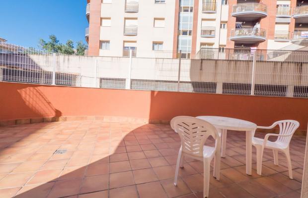 фотографии отеля Apartamentos AR Santa Anna II изображение №11