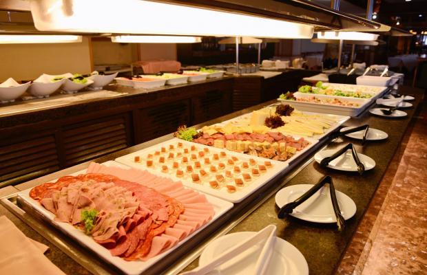 фото отеля Beverly Park Hotel изображение №25