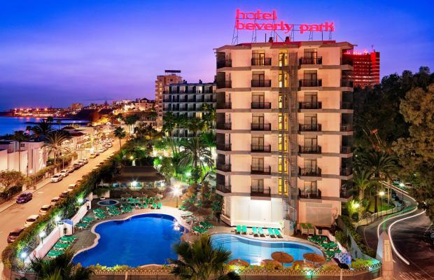 фотографии Beverly Park Hotel изображение №20