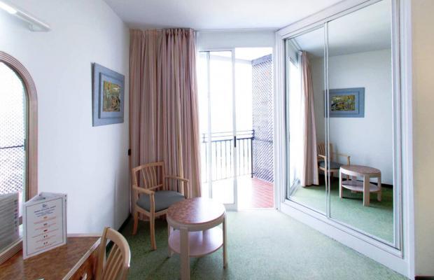 фотографии отеля Beverly Park Hotel изображение №11
