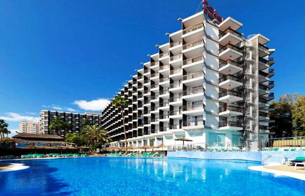 фото отеля Beverly Park Hotel изображение №1