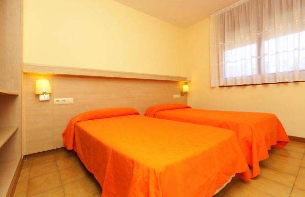 фотографии отеля Azahar Apartamentos изображение №15