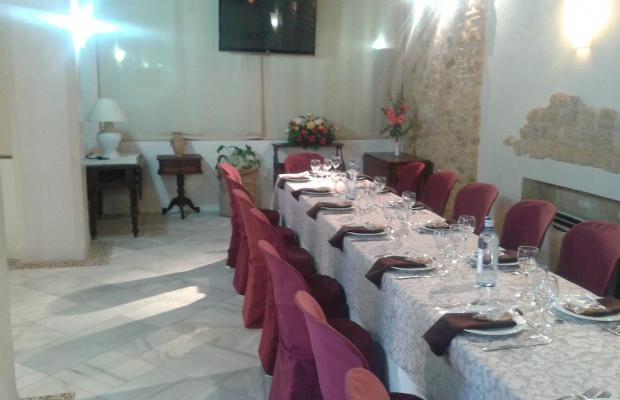 фото отеля La Hospederia del Monasterio изображение №9