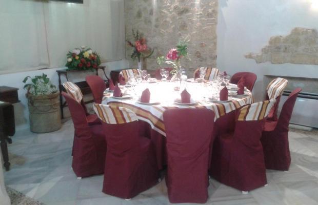 фотографии отеля La Hospederia del Monasterio изображение №7