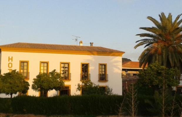 фото отеля Andalou (ex. La Posada de Montellano) изображение №1