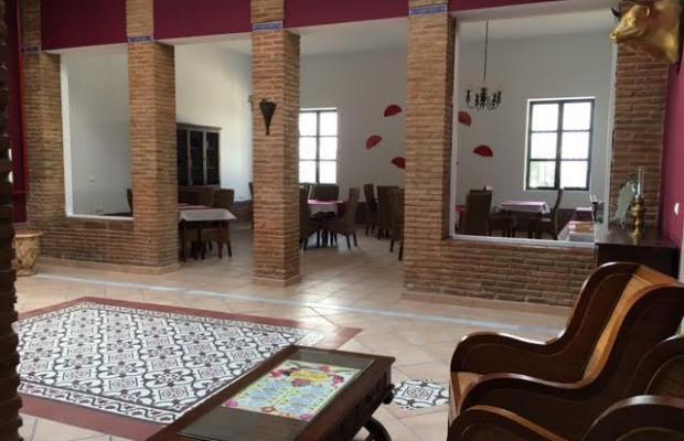 фотографии отеля Andalou (ex. La Posada de Montellano) изображение №3