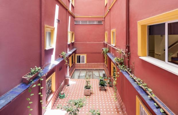фотографии отеля Ilunion Puerta de Triana (ex. Confortel Puerta de Triana) изображение №27