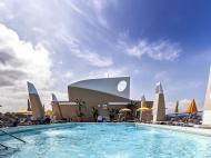 Bull Hotel Reina Isabel & Spa, 4*